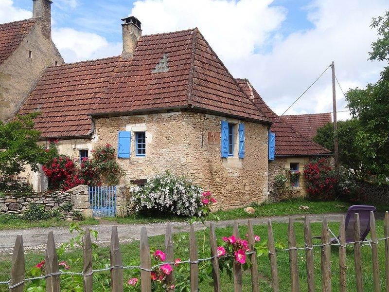 Gîte de charme 4* pour un séjour en toute tranquillité, casa vacanza a Saint-Cyprien