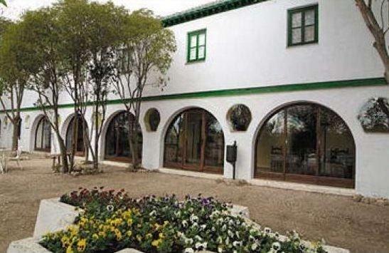 Casa rural Los Cerrillos para 22 personas, location de vacances à Alameda de Cervera