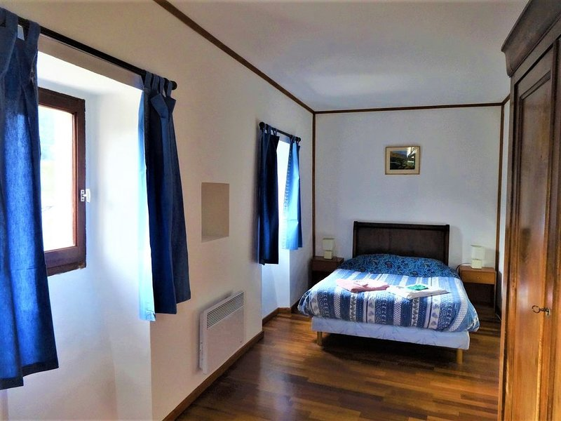 Le Cocon des Horts, Mas traditionnel, holiday rental in Lasalle
