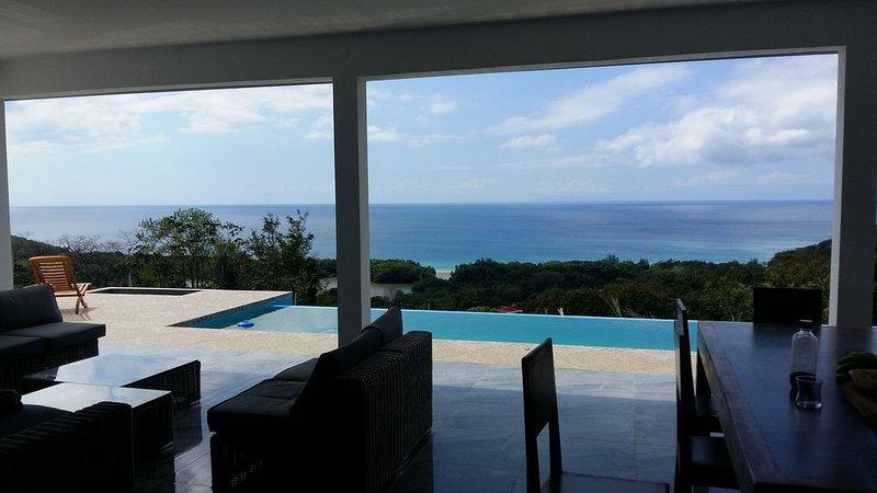 Villa Savane Paille 4, holiday rental in Cafeiere