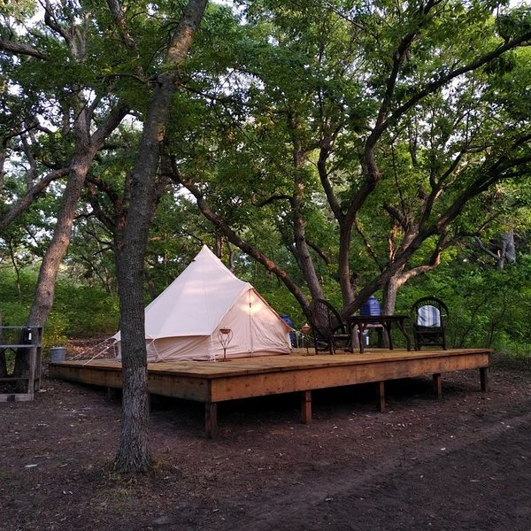 Glamping in the Heart of Manhattan (The Little Apple), holiday rental in Manhattan
