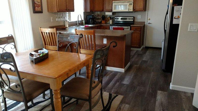 S.F Home in Maricopa, AZ In Rancho El Dorado sub-division., holiday rental in Maricopa