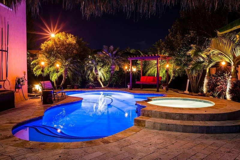 Private Paradise! Extra Clean, alquiler vacacional en Florida City