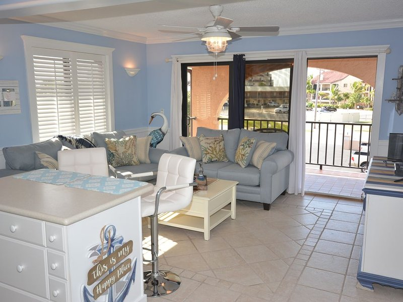 Location can't be beat!  Sit back and relax and enjoy the view !!, vacation rental in Englewood