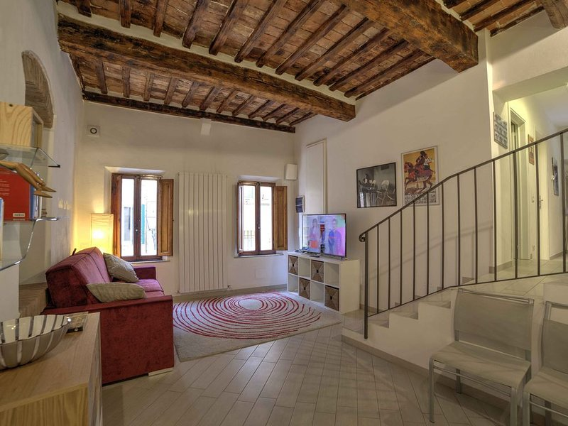 family-friendly and cozy, holiday rental in Moltacino
