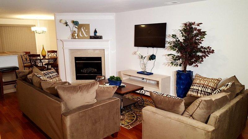 The Comforts Of Home, location de vacances à East Point
