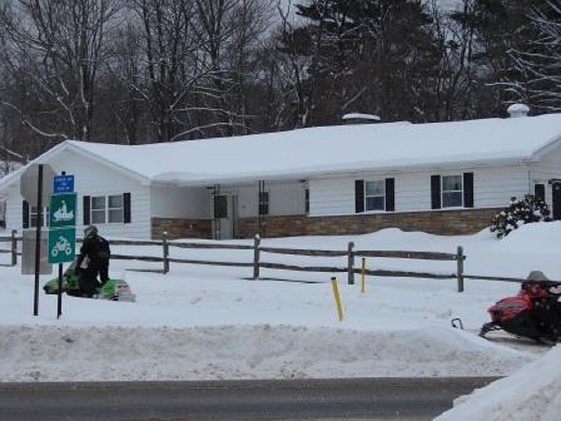 Gobbler Hill Vacation Home, holiday rental in Wellsville
