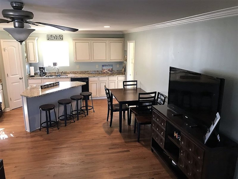Hamilton by the Fluor, vacation rental in Greenville