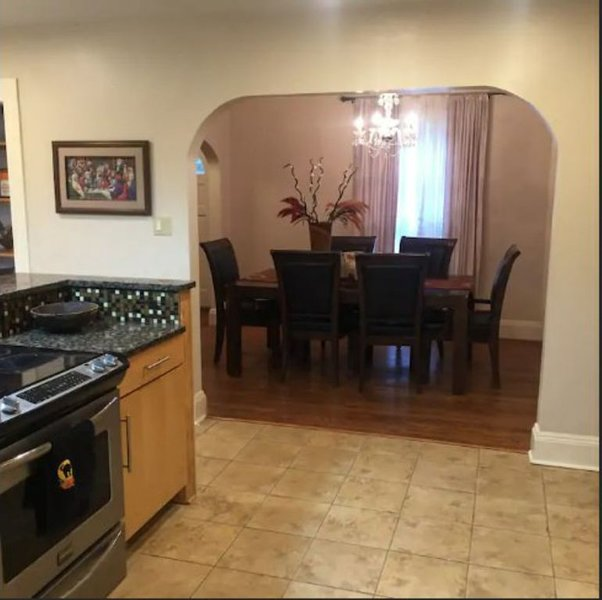 Charming 3 bdrm in Mooresville, holiday rental in Salisbury
