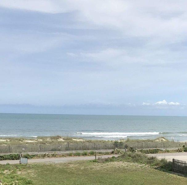 'Sunseeker Inn' suite 3, vacation rental in Kure Beach