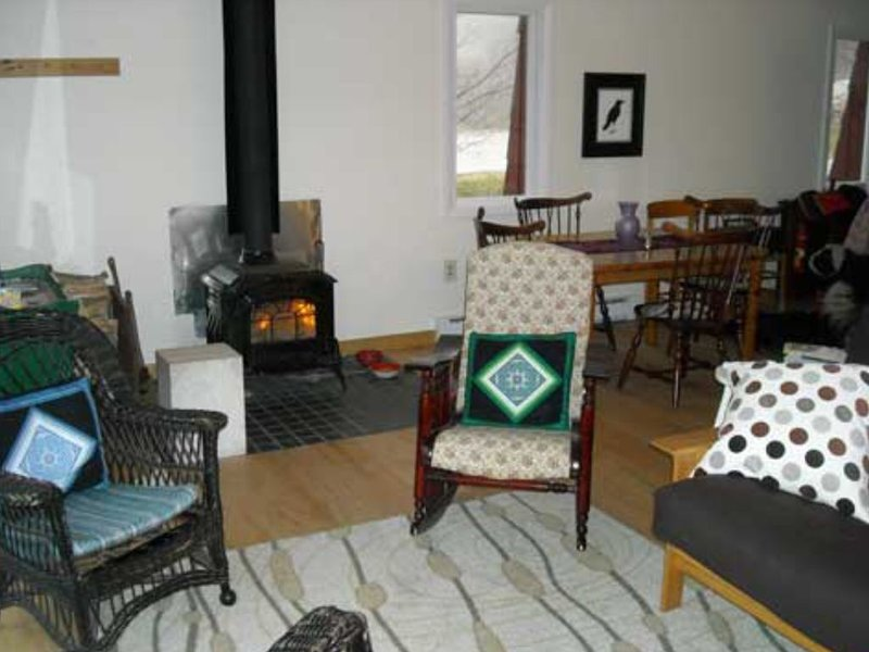 Between Killington and Okemo, Close to Farm & Wilderness Camp, holiday rental in Wallingford