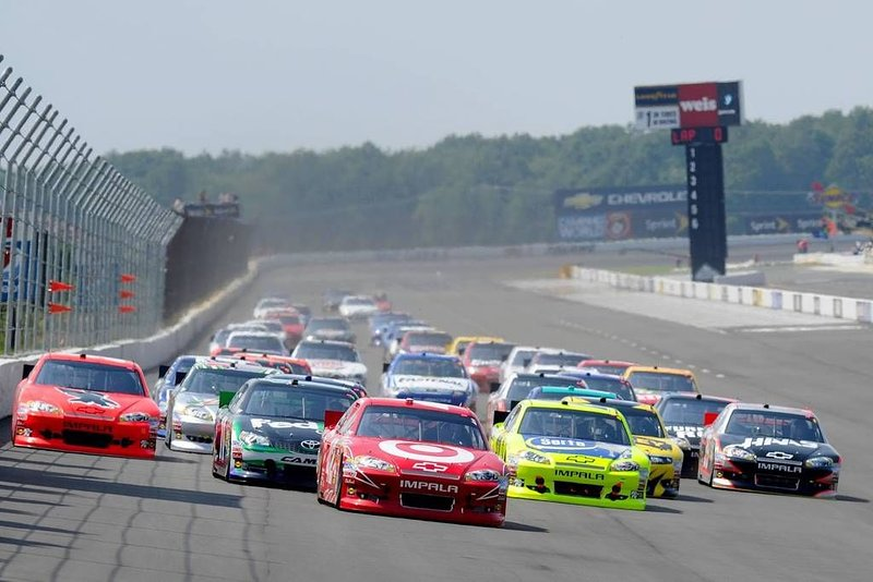 Pocono Raceway (Nascar)
