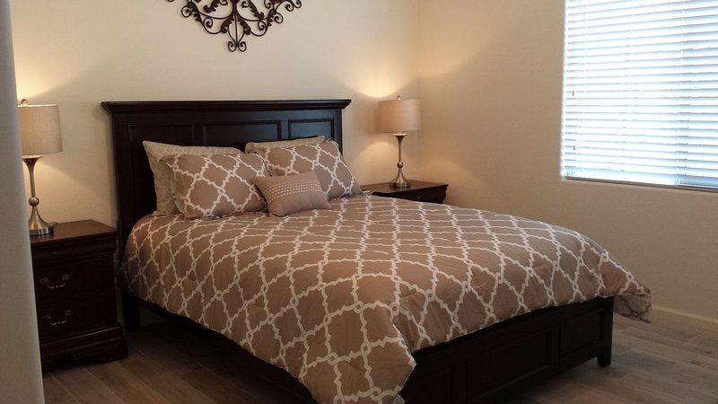 Private Guest Suite At The Bridges in Gilbert, holiday rental in Chandler Heights