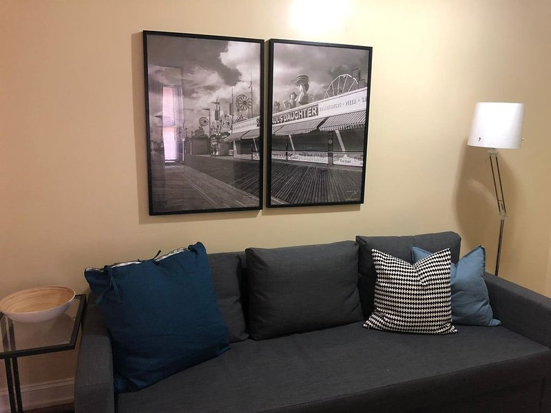 1807 3H · Splendid 2bed Apt20 min to NYC- Parking Avail, casa vacanza a Secaucus