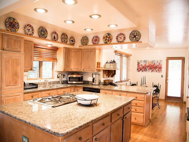 'La Choza Amorosa' Reno NV, Private Home, holiday rental in Reno