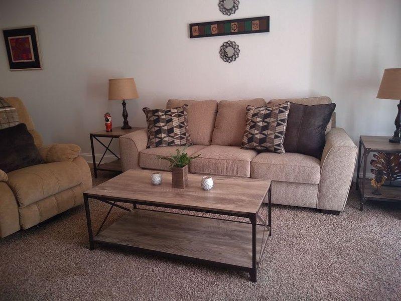 Merrydale Vacation Rentals Family Friendly, holiday rental in Wiley