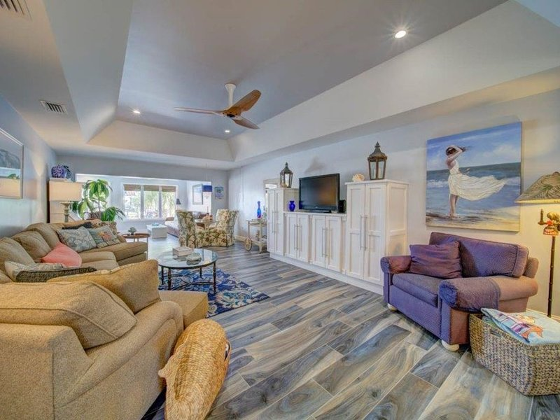 'Bluedrift  Cottage', vacation rental in Jensen Beach