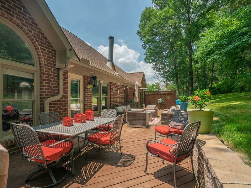 Stay in Music City Nashville, TN!, holiday rental in Gladeville