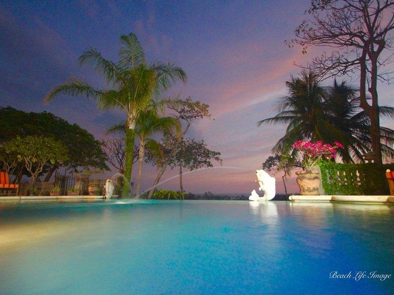 Libelula House Beachfront, holiday rental in Playa Langosta