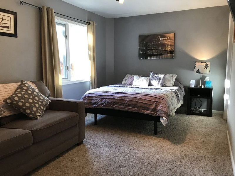 Your Home Away From Home, holiday rental in Eagle River