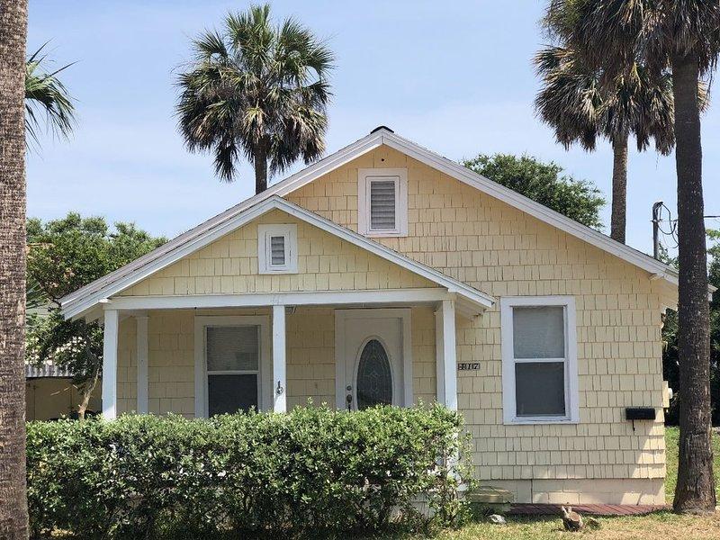 Jacksonville Beach house close to Mayo Clinic, alquiler vacacional en Jacksonville Beach