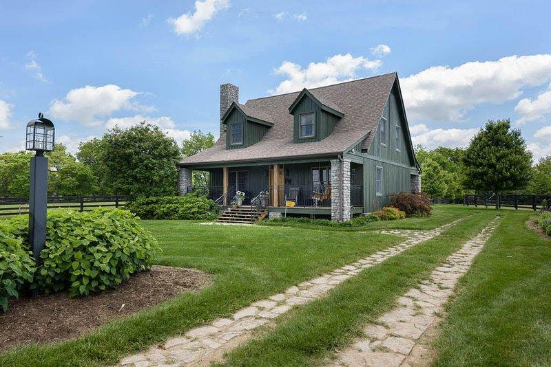 Orchard Park cottage, location de vacances à Lawrenceburg