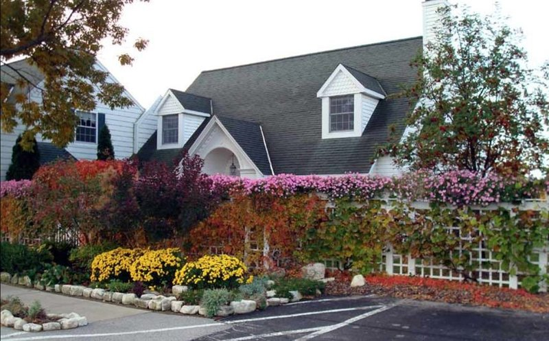 The House at Green Gables- a dream retreat in the heart of Ephraim!, vacation rental in Sister Bay