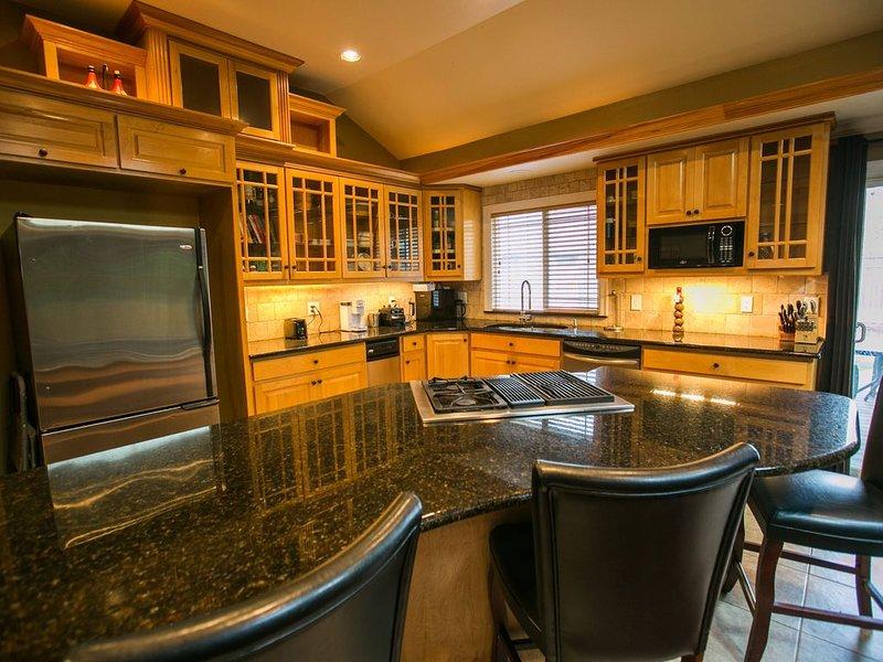 Family House in Quiet Neighborhood, alquiler de vacaciones en Sherwood