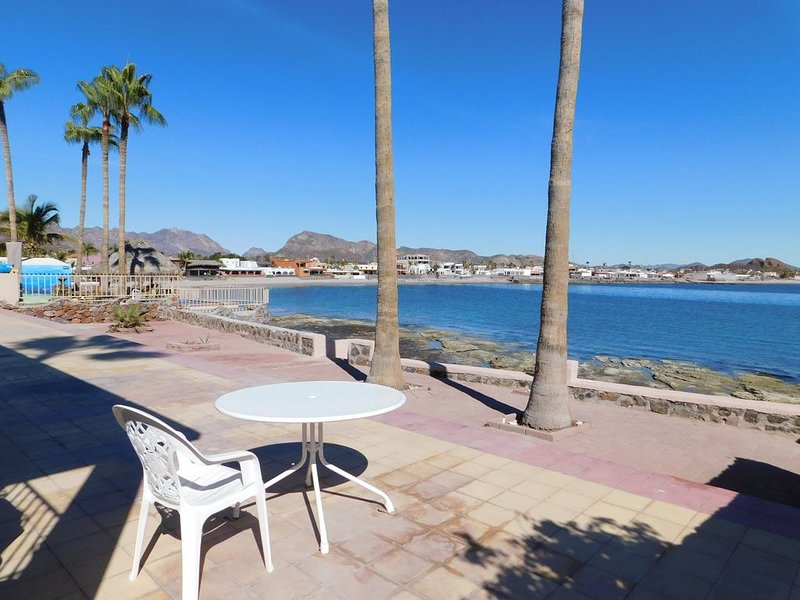 Amazing Sea of Cortez View, holiday rental in Guaymas