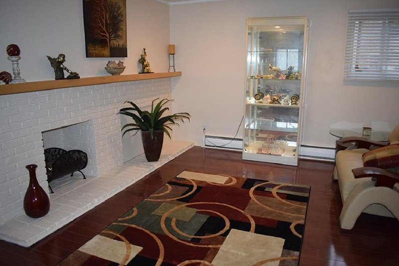 Luxurious Getaway!! 30 min. city center & airport, holiday rental in Milford