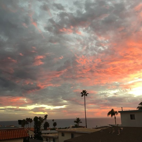 New Spectacular 3 Bedroom 3 1/2 bath with beautiful ocean views, vacation rental in San Onofre