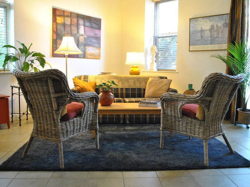 Beauty, comfort, close to St. Louis' best sports and entertainment attractions., vacation rental in Collinsville