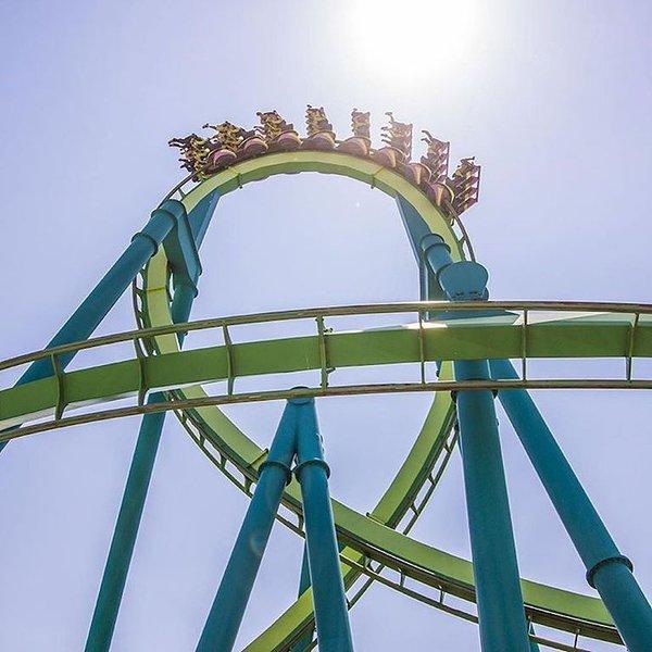 Cedar Point Awaits!