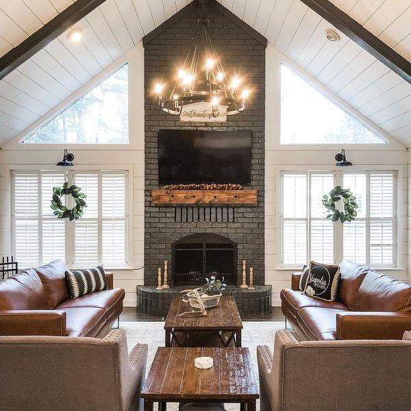 Magnolia Pines * Holly Lake Ranch, Sleeps 6-16, Golf/Swim/Hike/Fish/Tennis, location de vacances à Winnsboro