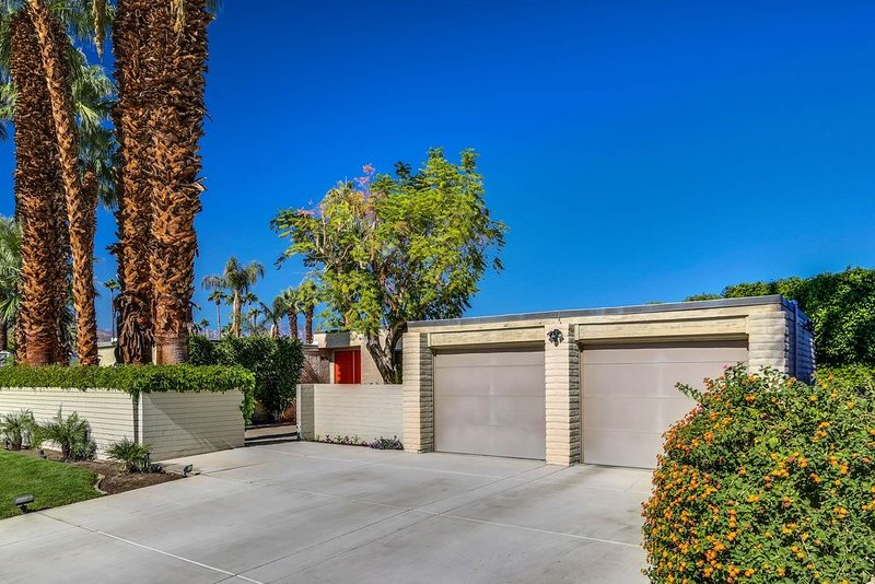 Beautiful Home in Indian Wells, holiday rental in Indian Wells