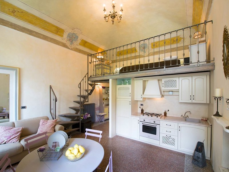Casa Matilde: the coziest nest in downtown Torino, vacation rental in Arignano