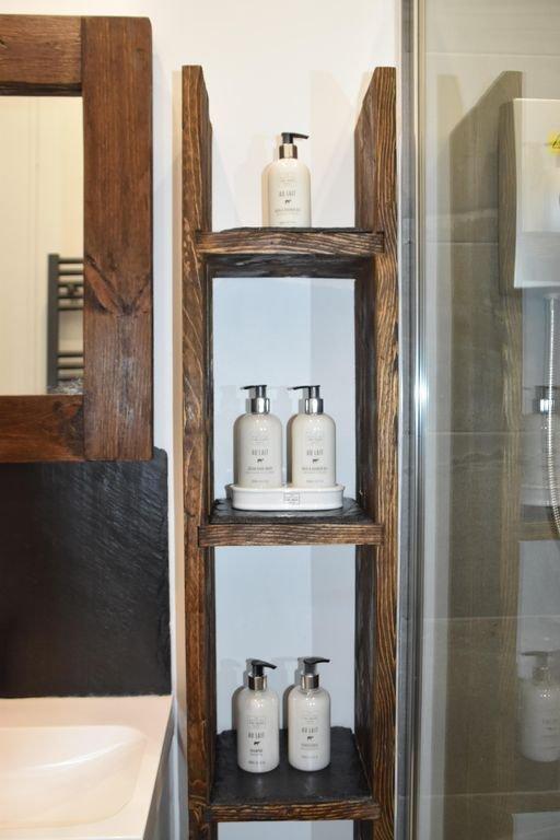 Toiletries By Au Lait Scottish Luxury
