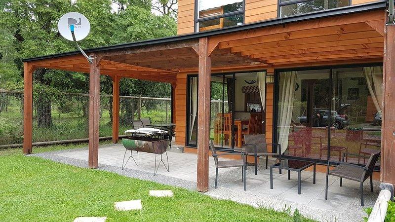 Amplia y Comoda Casa, holiday rental in Pucon