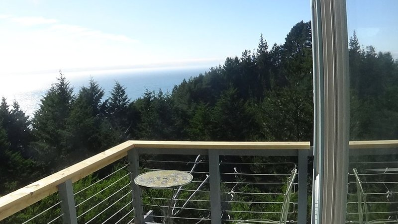 Shelter Cove - The Fox's Den, holiday rental in Shelter Cove