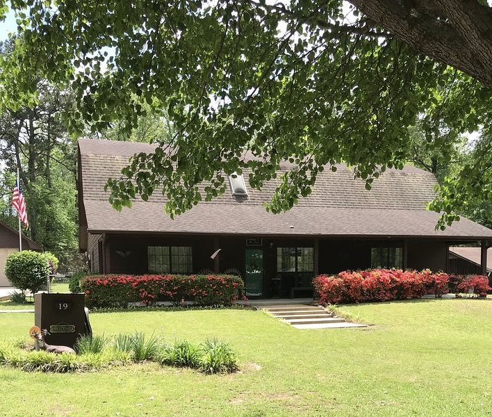 Lakeview Lane with FREE WI-FI Lake Greeson, Arkansas, location de vacances à Norman