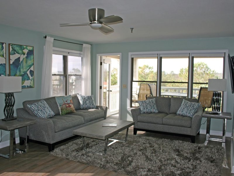 Waterfront Condo Rental in Historic Town of Manteo, NC, holiday rental in Manteo