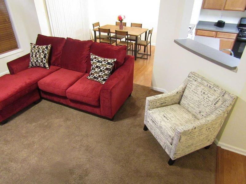 ATL Stay (2 Minutes to Six Flags), holiday rental in Mableton