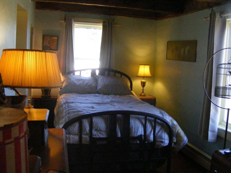 Vermont Residents only due to Travel Mandate, aluguéis de temporada em Hardwick