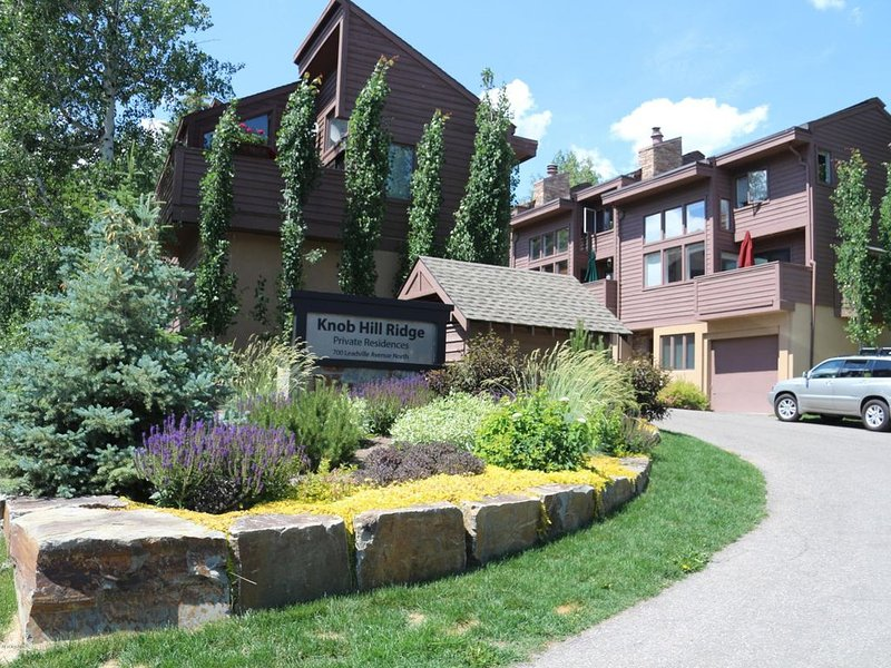 Downtown Studio, your place to stay while in Sun Valley, Ferienwohnung in Ketchum