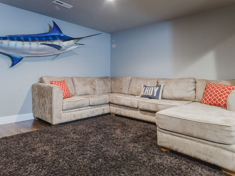 Blue Marlin Lodge close to ski resorts and downtown SLC, alquiler vacacional en Cottonwood Heights