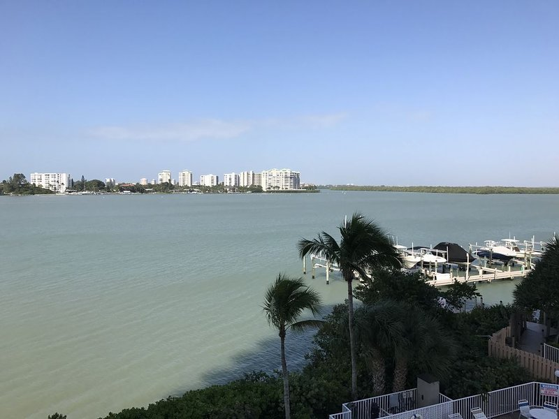 Breathtaking Views Of The Gulf Of Mexico, Estero Bay, Lovers Key Beach Club 304, holiday rental in Fort Myers Beach