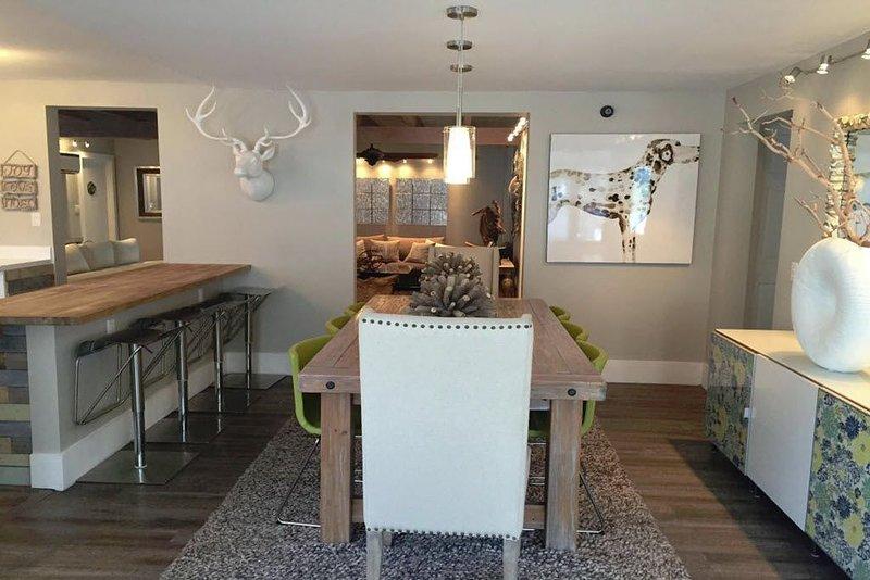 PRIVATE KEY LARGO OASIS - BEAUTIFUL HOUSE IN A SERENE UPSCALE NEIGHBORHOOD, casa vacanza a Ocean Reef