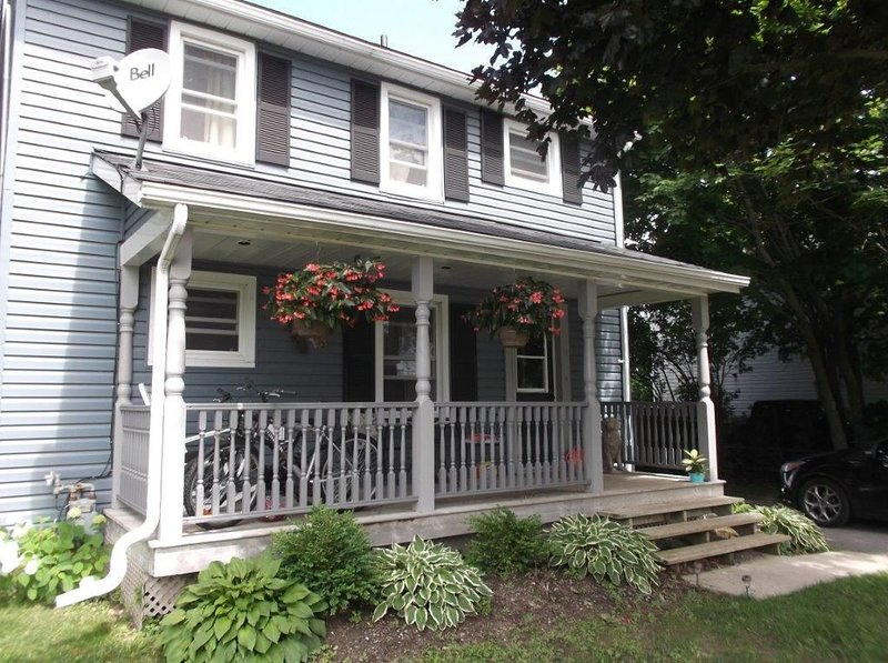 Entire 3 bedroom home, vacation rental in Cherry Valley