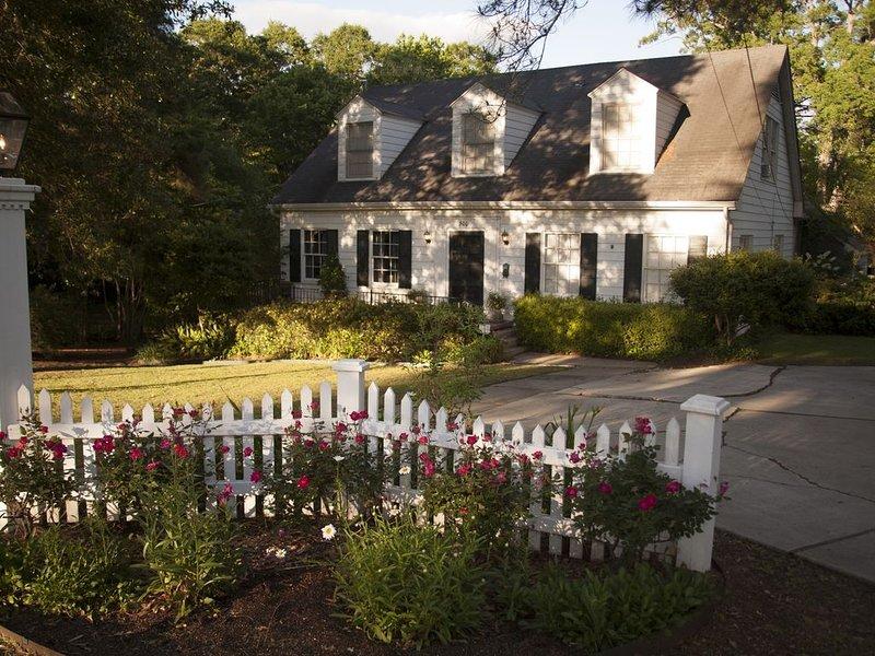 Meadows Manor Historic District, vacation rental in Ruston