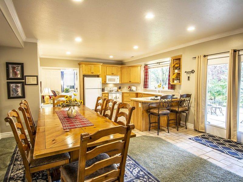 (New Listing) Sunflower Haven, location de vacances à Saratoga Springs